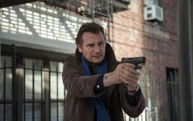 The Ice Road : Liam Neeson revient badass et armé dans la première image du film de survie