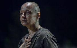 The Walking Dead : la saison 10 a repris avec au programme, bastons et sexe zombiesque