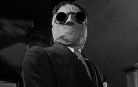 Invisible Man, Dracula, Frankenstein... Universal Monsters, symbole de Hollywood et ses dérives