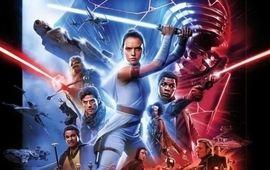 Star Wars : Disney va lancer une série de romans et de comics se déroulant 200 ans avant l'ère Skywalker