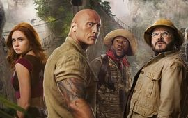 Jumanji : Next Level - Dwayne Johnson et sa bande ont-ils (encore) été plus rentables que Star Wars ?