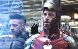 Avengers : Infinity War a failli être beaucoup plus spectaculaire et relié à Civil War