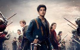 The Letter For The King : la série fantasy de Netflix dévoile une nouvelle bande-annonce et son titre français