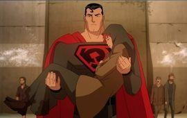 Superman : Red Son - critique à la faucille et au marteau