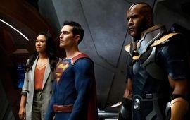 DC's Legends of Tomorrow : la saison 5 va bientôt perdre deux de ses héros principaux