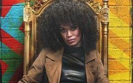 Queen Sono : critique afrosement américaine