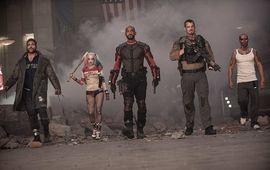 The Suicide Squad : pour fêter la fin  du tournage, James Gunn partage un premier visuel