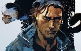 Y : The Last Man - la série dystopique trouve un remplaçant pour son rôle principal