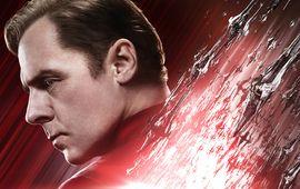 Star Trek ne peut pas rivaliser avec Marvel, selon Simon Pegg