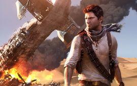 Uncharted : le (septième) réalisateur enfin confirmé, et un nouvel acteur inattendu au casting