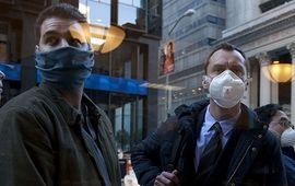 Salles fermées, films repoussés... : quand le cinéma français subit l'épidémie de coronavirus
