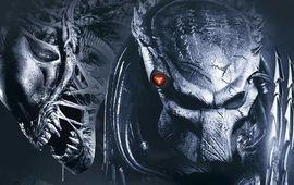 Netflix pourrait détenir un film d'animation Alien vs. Predator secret