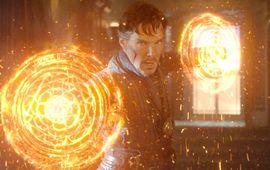 À  la place de Doctor Strange 2, Scott Derrickson devrait réaliser un thriller avec un Avenger au casting