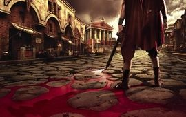Partie trop tôt : Rome, un Game of Thrones avant l'heure ?