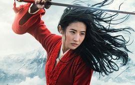 Mulan : les premiers avis sont tombés et parlent d'un film plus mature que les autres Disney