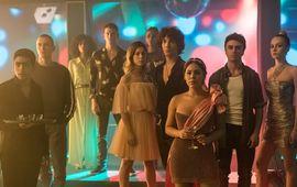 Elite saison 3 : que vaut le retour meurtrier de la telenovelas Netflix ?