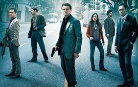 """Interstellar, Inception... beaucoup de spectateurs """"ne comprennent rien"""" aux films de Nolan d'après son monteur"""