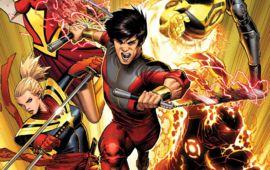 Shang-Chi : le réalisateur du film Marvel confiné pour coronavirus, Disney suspend partiellement la production