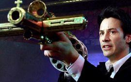 Le mal-aimé : Constantine, l'exorciste qui a trahi Alan Moore est sur Netflix