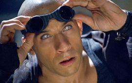 Vin Diesel : de Riddick à ridicule, comment il est devenu sa propre parodie