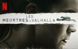 Les meurtres de Valhalla Saison 1 : que vaut le polar islandais de Netflix ?