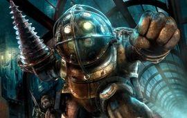 Bioshock : le scénario du film ultra-violent qu'on ne verra jamais a fuité