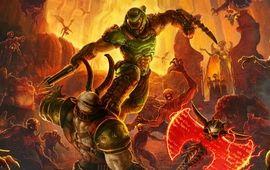 Doom Eternal : l'enfer est de retour, et il est beau et fou
