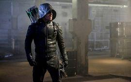 Arrow : l'archer vert pourrait vraiment ne jamais réapparaitre dans le Arrowverse