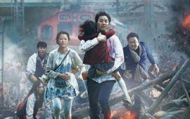 """Peninsula : la """"suite"""" de Dernier train pour Busan dévoile une image zombiesque horrifique"""