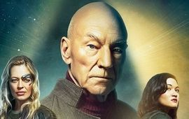 Star Trek, The Twilight Zone... disponibles gratuitement pour un mois, chez CBS