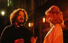 Après Last Night in Soho, Edgar Wright devrait s'attaquer à la science-fiction