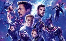 Avengers : Endgame devait-il annoncer un duo central de la Phase 4 du MCU ?