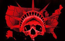50 States of Fright : la nouvelle série de Sam Raimi dévoile une bande-annonce généreuse