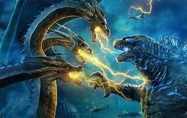 Godzilla vs. Kong : un nouveau monstre dévoilé excite les fans