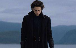 Dune : une première photo de Timothée Chalamet en Paul Atreides a été dévoilée