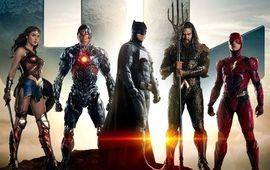 Justice League : Zack Snyder remercie les fans du Snyder Cut