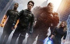 Les 4 Fantastiques : John Krasinski n'a jamais été aussi proche d'un rôle Marvel