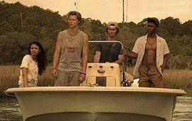Outer Banks saison 1 : critique des Goonies pour les nuls, sur Netflix