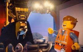 LEGO : Universal récupère la franchise après les échecs de la Warner