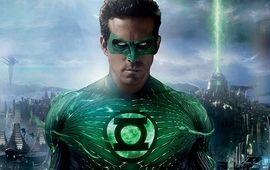 Green Lantern : Ryan Reynolds rappelle encore que c'est une daube à éviter