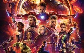 Avengers : cette (mauvaise) version d'un super-héros devait arriver plus tôt