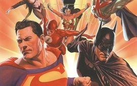 Justice League : le projet abandonné du père de Mad Max qui devait écraser Marvel