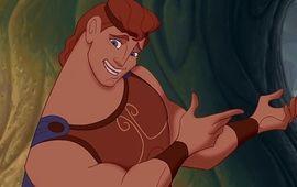 Hercule : le remake Disney ne sera pas comme Le Roi Lion, promis