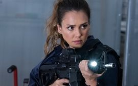 Après Tyler Rake, Netflix prépare une saga d'action avec Jessica Alba badass