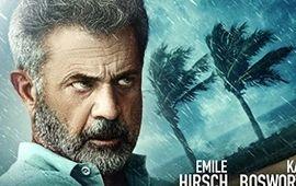 Force of Nature : Mel Gibson défonce des brigands dans une bande-annonce musclée-mouillée