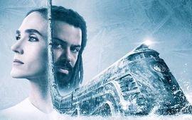 Snowpiercer : ça glisse ou ça déraille pour la série SF de Netflix ?