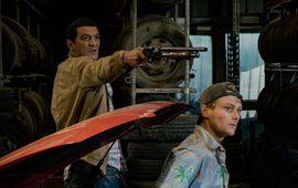 Balle perdue : Netflix dévoile le teaser rapide et furieux d'un gros film d'action français