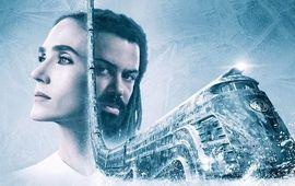 Snowpiercer saison 1 : critique avec en-train sur Netflix