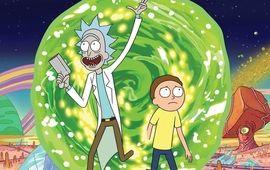 Rick et Morty Saison 4 : critique inter-dimensionnelle