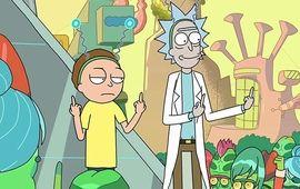 Rick et Morty : les 10 meilleurs épisodes